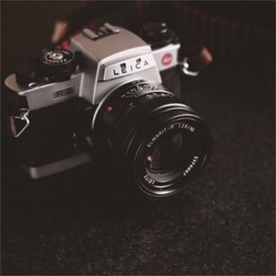 摄影师速成班