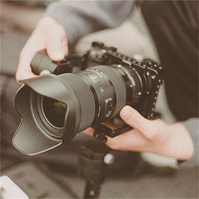 摄影师就业班