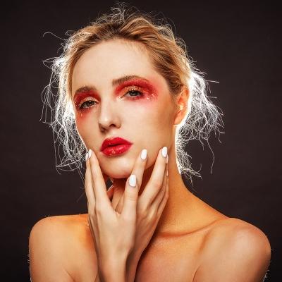 国际时尚化妆班